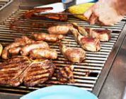 The Pain of Cooking Barbecue
