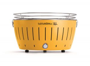 lotusgrill-xl-tafelbarbecue-435mm-geel