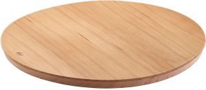 rsle-barbecue-pizzaserveerplank-hickory-42-cm