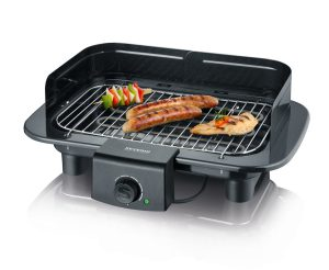 severin-pg-8538-barbecuegrill