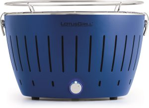 lotusgrill-classic-tafelbarbecue-350-mm-diepblauw